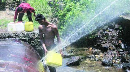 Wastage of 1.5 mld treated water: Raj Bhavan officials to take up matter with BMC
