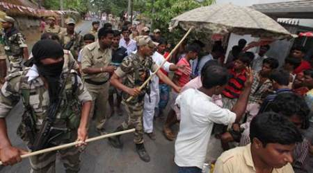Basanti violence: 7 injured in clashes between TMC, RSP workers
