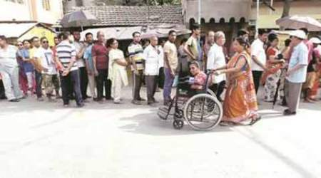 West Bengal elections: Brisk polling amid high security on tenseday