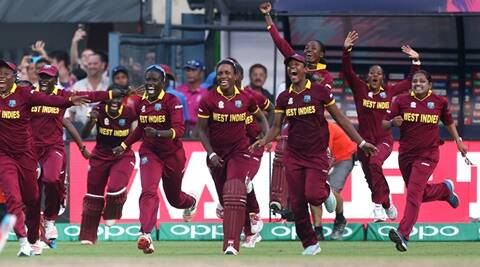 ICC Women's World T20: Who said what about West Indies' win overAustralia