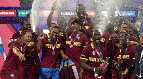 West Indies vs England: Yes, WI can