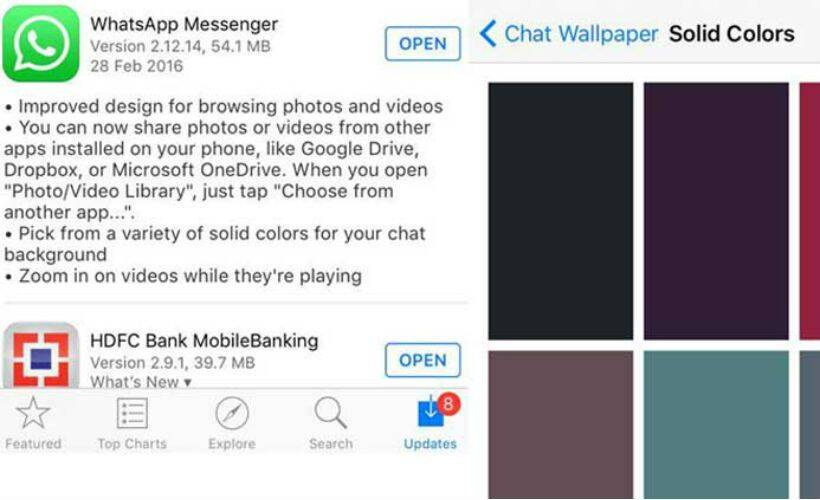 WhatsApp video-calling, end-to-end encryption and more: Top