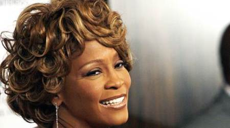 Whitney Houston documentary in works