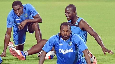West Indies vs England: Where to watch the World T20 final live