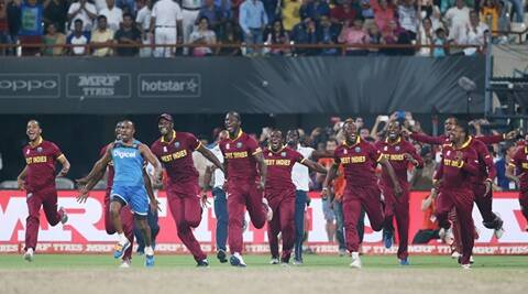 West Indies vs England: CPL congratulates West Indies after clinching historic treble