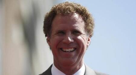 Will Ferrell to play former President Ronald Reagan in biopic