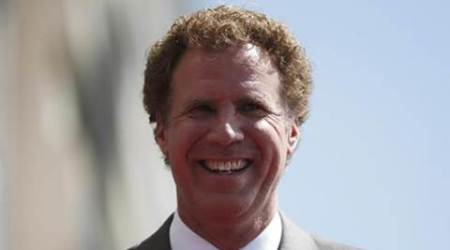 Will Ferrell to star in Universal Studios' action comedy