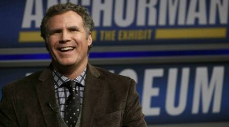 Will Ferrell exits 'Reagan' movie aftercontroversy