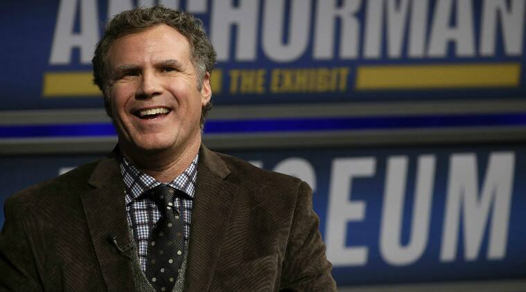 Will Ferrell, Will Ferrell news, Will Ferrell Reagan, Reagan, Will Ferrell movies, Entertainment news