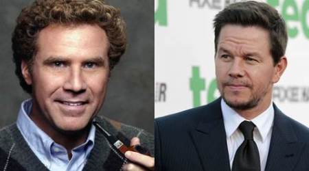 'Daddy's Home 2' in works with Will Ferrell, Mark Wahlberg