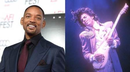 Will Smith reveals he spoke to Prince hours before his death