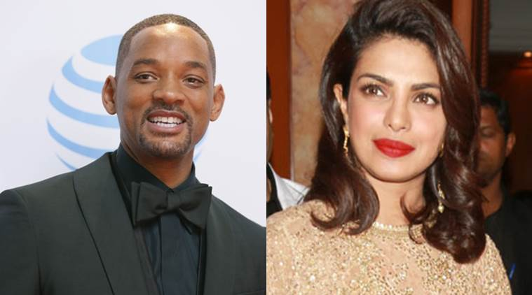 Will Smith, White House Correspondents' dinner, Priyanka Chopra, Will Smith movies, Will Smith upcoming movies, Will Smith news, White House news, Will Smith White House Correspondents' dinner, Will Smith White House Correspondents' dinner news, Priyanka Chopra news, Entertainment news