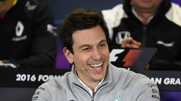 mexico city grand prix, mexico gp, Toto Wolff