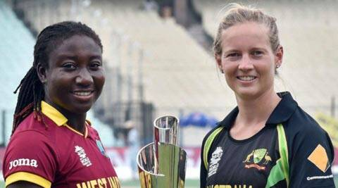 Women's World T20 final: We are not intimidated at all, says StafanieTaylor