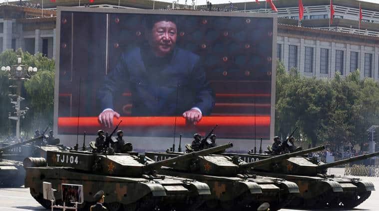 China, China South China Sea, Xi Jinping South China Sea, Xi Jinping SCS, South China Sea dispute