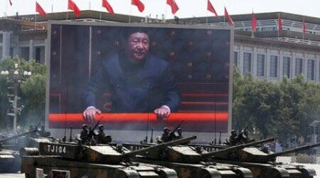 china, Xi Jinping, china army, china armed forces, xi jinping supreme commander, china army chief, , Xi Jinping army chief, china joint operation commander, china red army, india china relation, china news, india news, world news, latest news