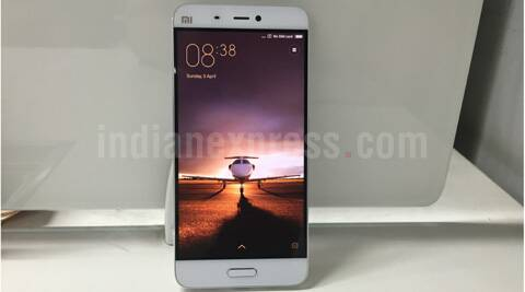 Xiaomi Mi 5 review blog:  Incredibly light flagship that looks premium - The Indian Express