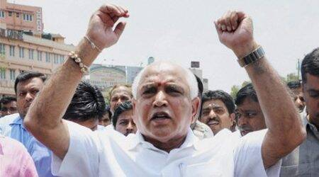 yeddyurappa, yeddyurappa case, bs yeddyurappa, karnataka chief minister, karnataka government, supreme court, india news