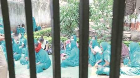 Yerawada, Yerawada jail, Yerawada women's jail, women jail pune, Yerawada jail pune, pune women jail, Yerawada central jail, Yerawada jail inmates, Pune news