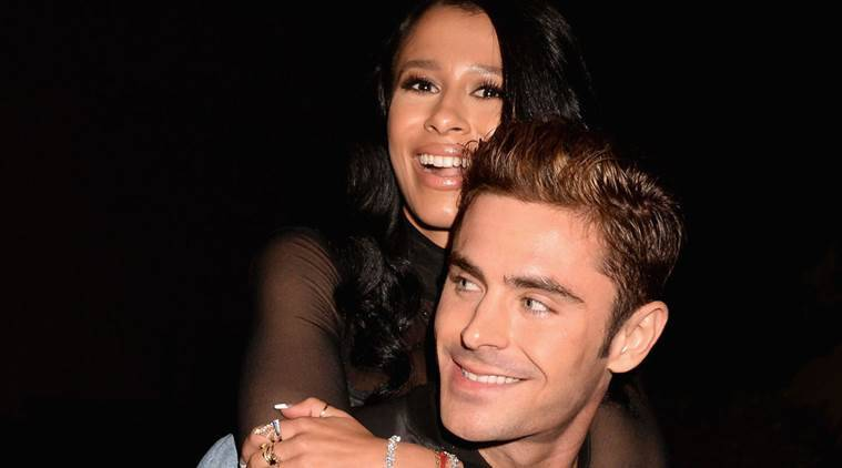Zac Efron, Sami Miro, Zac Efron Sami Miro, Zac Efron Sami Miro breakup, Zac Efron Sami Miro news, Zac Efron movies, Zac Efron upcoming movies, Sami Miro news, Entertainment news