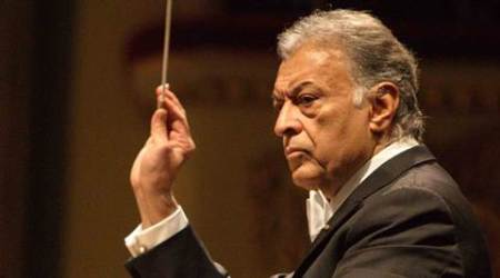Zubin Mehta launches his biography