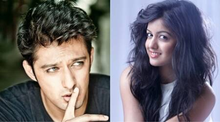 Vatsal Sheth's cosmic connection with Ishita Dutta