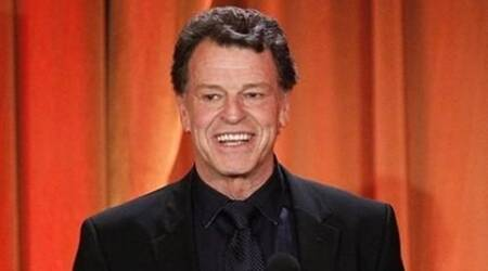John Noble wants to do Doctor Who