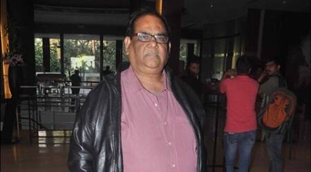 Satish Kaushik's next to be black-comedy biopic
