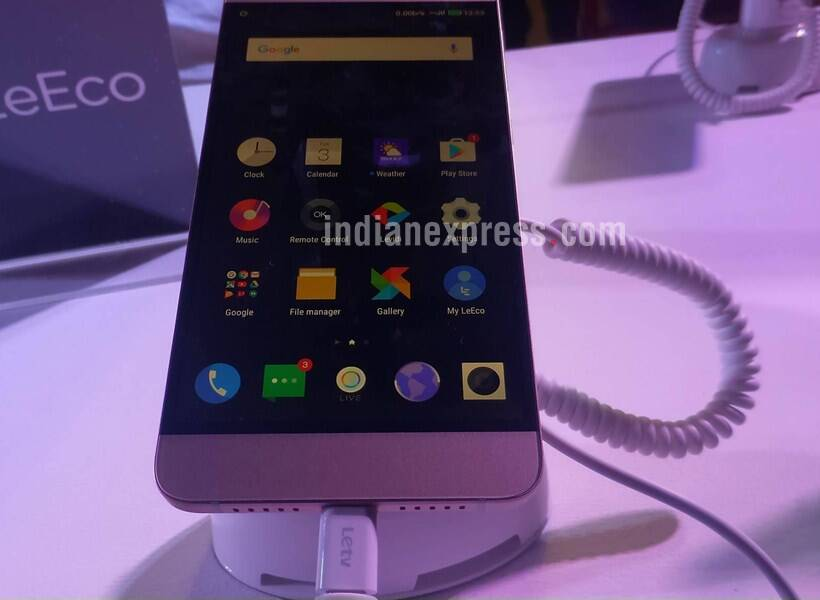 Le 1s Eco, Le 1s Eco specs, Le 1s Eco price, LeEco supertainment system, LeEco, LeEco supertainment services, smartphones, Android, tech news, technology