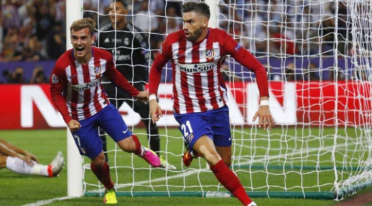 Live Football Score, Real Madrid vs Atletico Madrid, Champions League final: Where Real Madrid are going for their eleventh Champions League crown, Atletico Madrid seek their first.