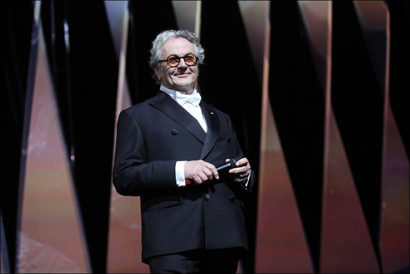 george miller, cannes, cannes 2016