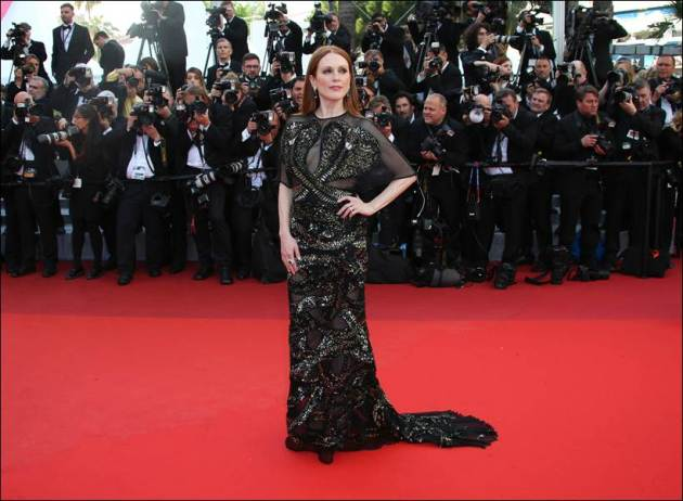 julianne moore, cannes, cannes 2016