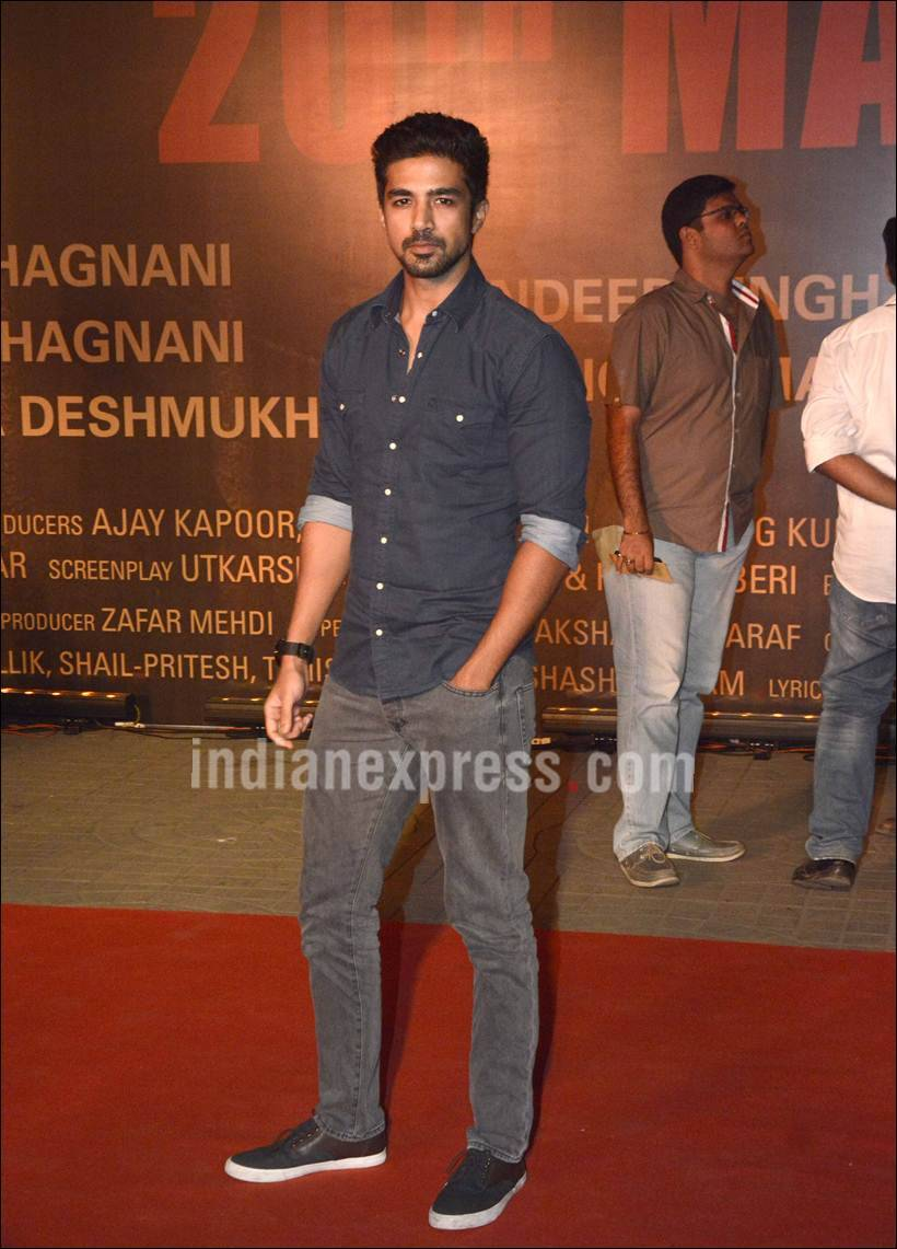 saqib saleem, sarbjit, sarbjit screening