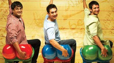 Sharman Joshi eagerly waiting to work on 3 Idiots sequel