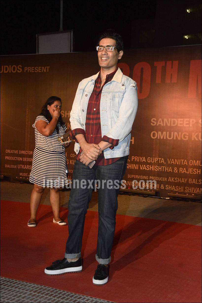 manish malhotra, sarbjit, sarbjit screening