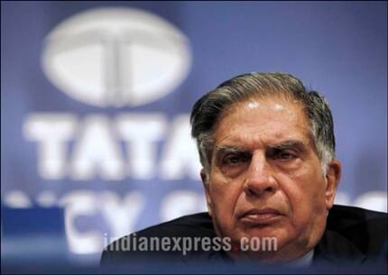 Ratan Tata appointed interim Chairman of Tata Sons, Cyrus Mistry sacked