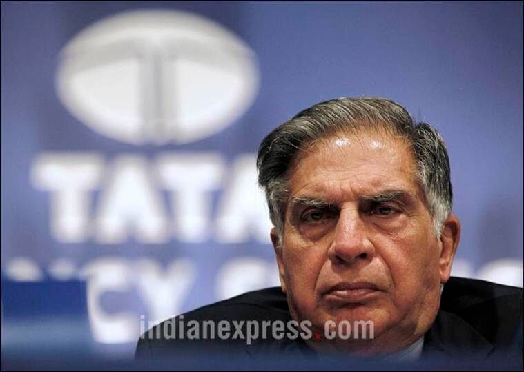 Ratan Tata, tata and sons, cyrus mistry, tata, tata news, ratan tata interim chairman, business news