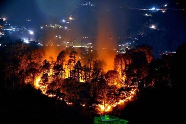uttarakhand fire, uttarakhand forest fire, latur water, latur drought, india drought, agustawestland probe, kerala woman rape, india news