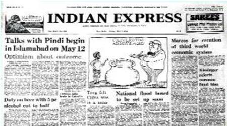 Indo-Pak Talks, India, Pakistan, Jagat Mehta, Agha Shahi, Simla Agreement, Indira Gandhi, Zulfikar Ali Bhutto, Floods Commission