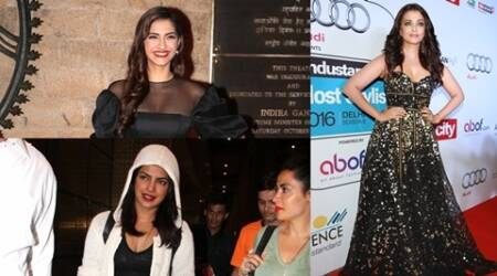 Aishwarya, Priyanka, Sonam: Fashion hits and misses of the week (May 22– May 28)