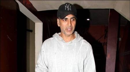 Akshay Kumar, Akshay Kumar FILM, Akshay Kumar STUNTMAN, STUNTMAN IN BOLLYWOOD, ENTERTAINMENT NEWS