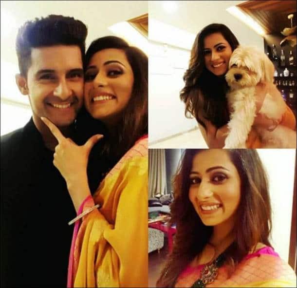 shikha singh, shikha singh marriage, kumkum bhagya, shikha singh husband, shikha singh pics, shikha singh wedding pics