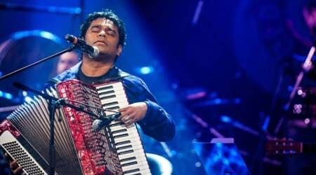 A R Rahman to get top Japanese culture prize