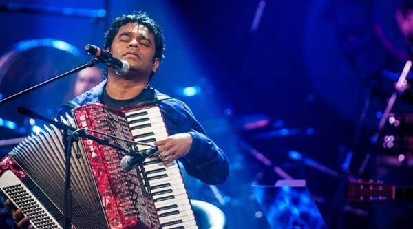 12 songs from 90's by AR Rahman that you must have in your