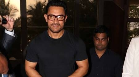 Aamir Khan, Aamir Khan film, Dangal, Dangal film, Aamir Khan upcoming film, Aamir Khan news, entertainment news