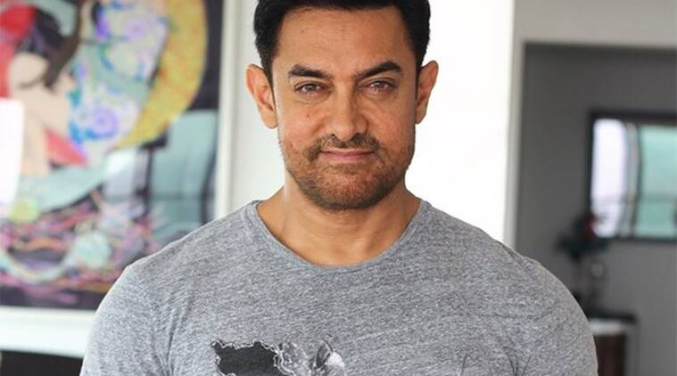 Aamir Khan, Aamir Khan news, Paul Blackthorne, Lagaan, Aaron Ramsey, Arsenal midfielder, Save the Rhino Vietnam, Save the Rhino Vietnam T-shirt, Save the Rhino International, Amir Khan twitter, Entertainment news