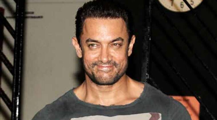 Aamir Khan's earliest food memory is of his naani making the most amazing seekh kebabs with soft, minced meat.