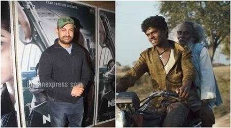 Don't miss it: Aamir Khan on 'Thithi'