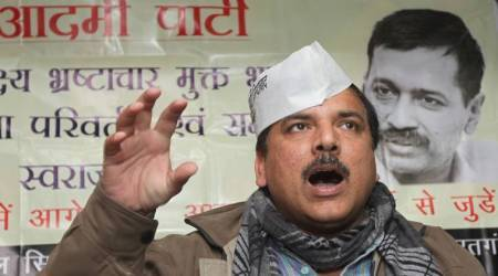 AAP takes a dig at PM Modiover 2G case verdict