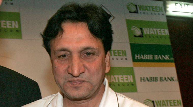 Cricket fraternity mourns Pakistan's legendary leg-spinner Abdul Qadir's death